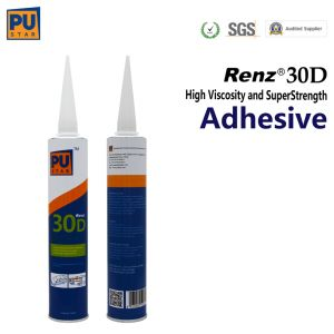 Primerless to Glass Adhesives Pustar Renz 30 pictures & photos