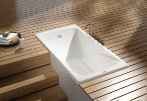 Common Bathtub (S1403)