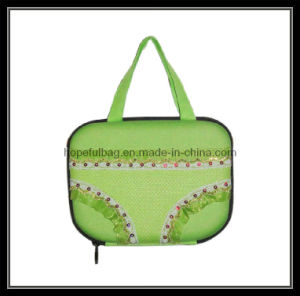 Travel Bra Bag & Underwear Bag (BR-008)