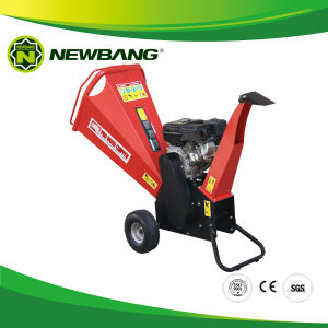 6.5 HP Wood Chipper Shredder with Ce pictures & photos