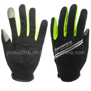 Running Fashion Winter Warm Outdoor Sports Glove pictures & photos