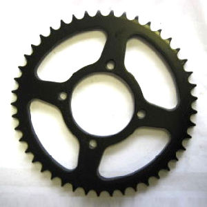 Motorcycle Sprocket Gear pictures & photos