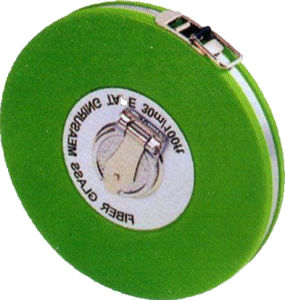 Fiberglass 30m Tape Measure (WAB01054)