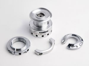 Precision Machined Couplings