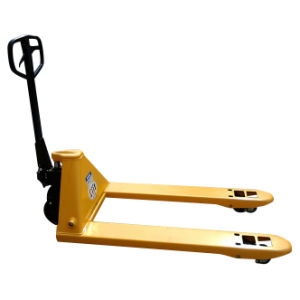 High Quality 5000kg Heavy Duty Hand Pallet Truck (DF PUMP)