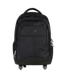 Trolley Bag Laptop Roll Top Hand Bag (ST7112B) pictures & photos