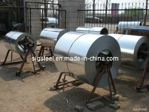 Hot Dipped Galvanized Steel Coil Gi Coil pictures & photos