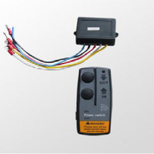 Wireless Remote Control Winch Accessories