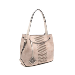 Fashion Hollow out Chain Perforated Women Handbags (MBNO043030) pictures & photos