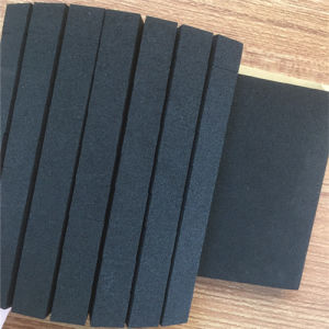 Cr Foam EPDM Foam Pad for Pre-Launch for Sealing pictures & photos