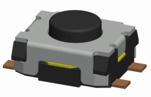 Tact Switch (TA351801S03)