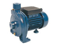 Centrifugal Pump with CCC Authentication
