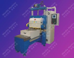 Digital Control Slotting Machine for Stepless Clutch Facings (JF450)