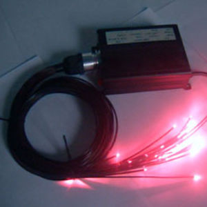 End Light Optic Fiber Kits