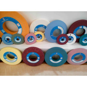 Bonded Abrasives, Grinding Wheels pictures & photos