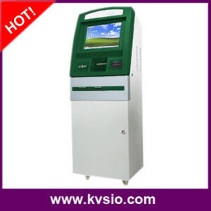 Finance Transaction Kiosk (KVS-9203I)