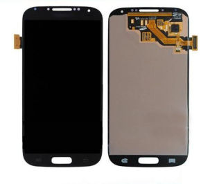Mobile Phone LCD for Samsung Galaxy S4, Repair Parts for Samsung Galaxy S4, Display Touch Screen Assembly