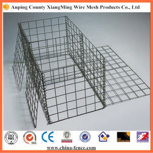 Hot Dipped Galvanized Steel Welded Gabion Box pictures & photos