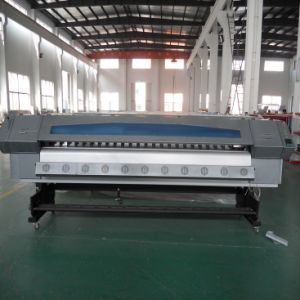 3.2m Eco Solvent Printer, 5500USD! ! ! , 50sqm/H, 1440dpi, Only One in China