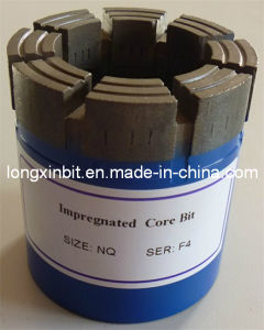 PDC Bit/Diamond Core Bit/Tricone Bits for Mining