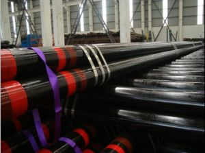 API-5ct Octg Casing Pipe (OD: 114.3mm--508mm)