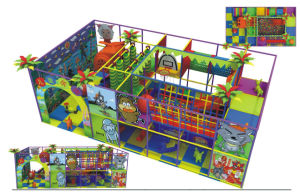 Children Indoor Playground Toys