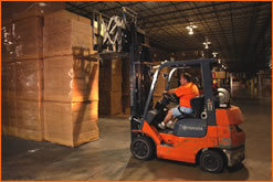 Consolidationg, Storage and Warehouse Services