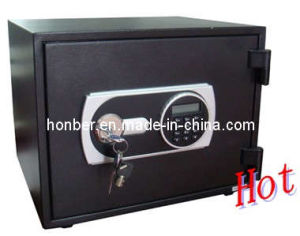 Digital Lock Fireproof Safe (FIRE-365EK) pictures & photos