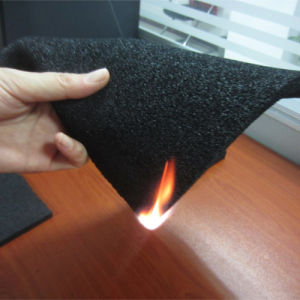 Open Cell EPDM Foam for Perfect Fire-Proof pictures & photos