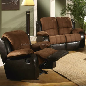 Typical High Quality Recliner Sofa (WL2508)