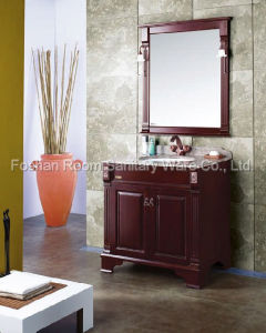 Bathroom Vanities - Wood Cabinet (TC3711)