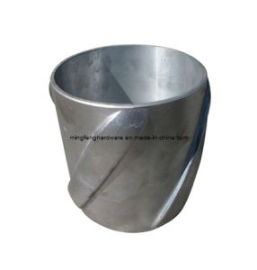 Oil Industries Aluminum Casting Cylinder