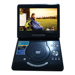 Car Portable Dvd Player (1011A-1102)