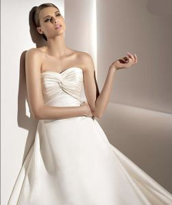 Wedding Dress (WD0470-1)