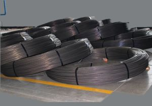 Prestressed Concrete Steel Wire - 4