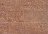 Hickory Laminated Floor HDF Embossed-in-Register (EIR) pictures & photos