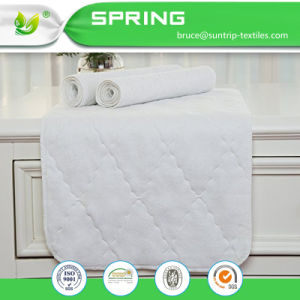 China Waterproof Pack N Play Mattress Pad Baby Crib Mattress