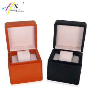 Luxury High End Wooden Watch Box Gift Packaging Box pictures & photos