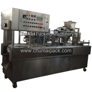 K Cup Filling and Sealing Machine pictures & photos