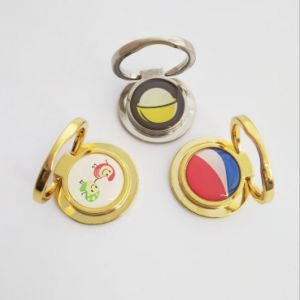 Wholesale Custom Mobile Phone Ring Holder for Promotion Gift pictures & photos