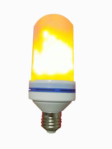 Flame Light Bulb Led Fire Effect OkNPXZ08nw