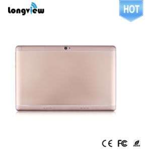Best Sellers 10.1′′ Inch Andorid Tablet PC 3G Phone Call with MP4 GPS FM Dual SIM Card pictures & photos
