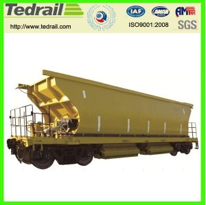 Train Carriage Open Top Wagon pictures & photos