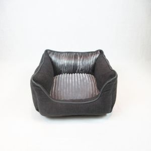 Cool Fashion Design Durable Customized S M L Size Grey Pet Supply Dog Sofa Bed Large Dog Bed Cat Bed Kennel Puppy Pads Evergreenethics Interior Chair Design Evergreenethicsorg