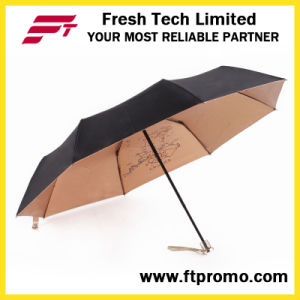 Fashionable Folding Umbrella for Manual Open pictures & photos