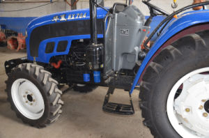 70HP Huaxia 4WD Tractor Prices in China pictures & photos