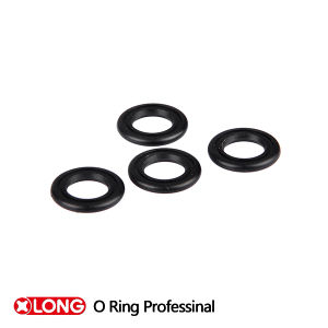 Black NBR/Nitrile Rubber O Ring Seal for Static Application pictures & photos