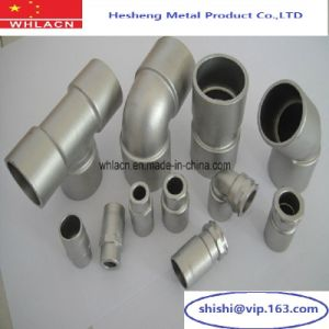 Stainless Steel Precision Investment Casting Auto/Motorcycle Parts pictures & photos