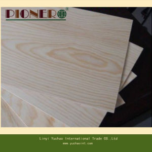Fancy Plywood Manufacturer for Sapele Market pictures & photos
