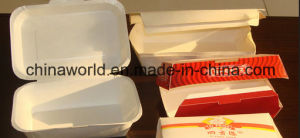 Take Away Food Box Forming Machine pictures & photos
